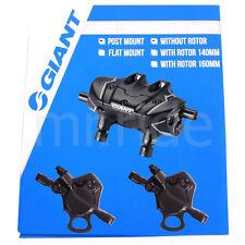 Giant Conduct Hydraulic Disc Brake Upgrade Kit Post Mount