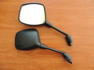 Suzuki DL650 VSTROM DL1000 Mirrors Pair V-strom DL 650 / 1000 Set Two Mirror