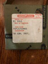 Dura metallic Y5FJ1750MA3 CARON INSERT