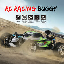WLtoys A959-A 2.4G 1/18 Scale 4WD Electric RTR Off-road Buggy RC Car RTR