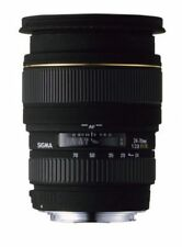 Sigma Lens 24-70mm f/2.8 EX DG Macro for Canon EOS 548101 FREE SHIPPING