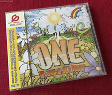 "Dashing Straight ""ONE"" Japanese Punk Rock [NEW & SEALED] (Import CD)"