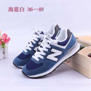 New Balance574 Men's Shoes Women's Shoes Leisure Sea Escape Sneaker Shoes n1