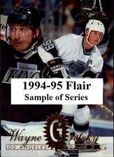 1994-95 Flair | Hockey | #1-60 | LOT x1 | U Pick