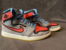 Air Jordan 1 AJKO Barcelona Size 12