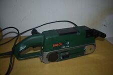 Bosch PBS 75A 240v Belt Sander.