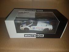 Lamborghini Diablo VT-R Roadster Trofeo  Whitebox 1/43 scale diecast model WB501