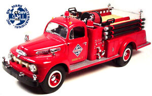 First Gear19-19 Skelly 1951 Ford F-7 pumper,1:34 RARE PROTOTYPE