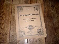 dans les steppes de l'Asie centrale transcription pour harmonie 1930 Borodine