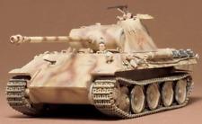 Tamiya 1/35 - Panther Ausf. A