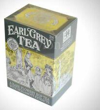 Mlesna Earl Grey Ceylon Tea 200g With Rare Flowery BOP Tea