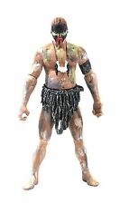 Pirates of the Caribbean 3 3/4 Inches Tall Figure – Cannibal Chief