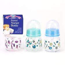 2 ounce Baby King Preemie Bottles 3 pack