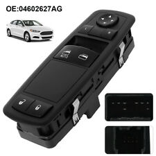 Master Window Switch 04602627AG for Dodge Grand Caravan Chrysler Town & Country