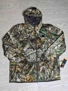 Under Armour Brow Tine Jacket New With Tags Men's Size XL  1355316-991
