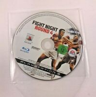 Fight Night Round 4 Playstation 3 (PS3) Disc Only