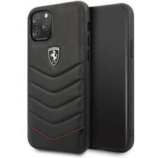 Ferrari Heritage Funda Para Apple IPHONE 11-11 Pro 11 Max Cuero Cubierta