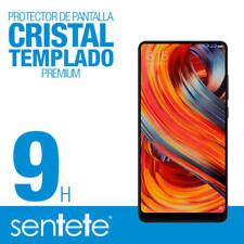 Sentete® Xiaomi Mi Mix 2s Protector de Pantalla Cristal Templado PREMIUM