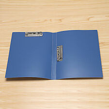 Pro 1PCS A4 Paper Expanding File Folder Document Table Office Supply Metal Clip