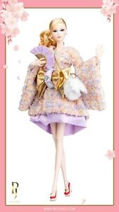 Mizi Platinum Journey Para Para Sakura Doll In Stock