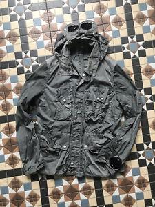 cp company mille miglia goggle jacket Size 50