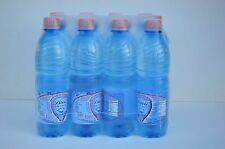 NATURALLY IODINE AND ALKALINE SPRING/MINERAL WATER . PH 8.5 . (12 X 500ml/)85494