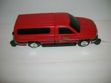 """LIONEL   """" NYC RAM 1500 MOTORIZED TRUCK FOR THE TRACK  """", LOT # 18204"""