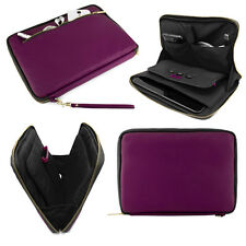 Tablet Carry Sleeve Case Pouch for iPad Mini 3 / ASUS Memo Pad / Vivo Tab Note 8
