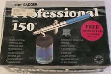 BADGER AIRBRUSH PROFESSIONAL 150 NEW IN BOX