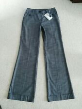 LADIES FASHION WIDE FIT SMART TROUSERS BY TONICKX SIZE 12