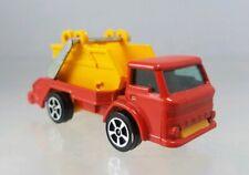 Corgi Juniors Whizzwheels Ford D 1000 Red