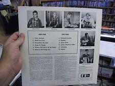 THE AQUINOS St. Thomas Seminary vinyl LP IT Records EX Hannibal Missouri surf