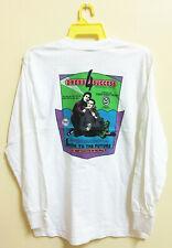 Vintage Vision Street Wear Dress 4 Success Skateboard T-Shirt Zorlac Thrasher