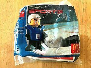 "Sports Lego ""Hockey"" 2004 McDonalds Happy Meal #5"