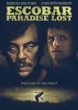 Escobar: Paradise Lost [New DVD]
