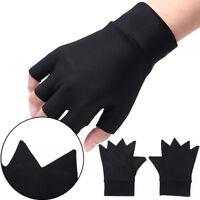 Thérapie gants compression arthrite circulation soutient articulations guérir JE