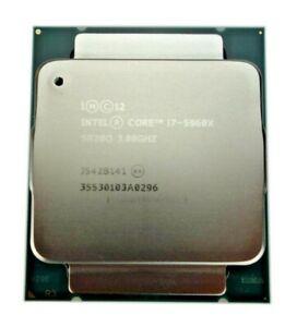Intel Core Extreme i7-5960X 3.0GHz 20MB 8-Core 140W LGA2011-3 SR20Q