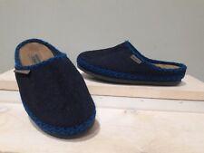 Sorel Blue Slides Slippers Women's Size 6M