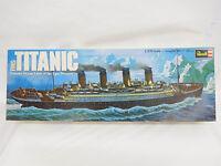MES-51741 Revell H-445 1:570 Titanic Bausatz