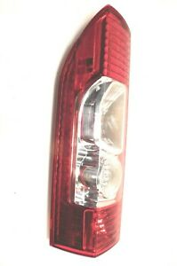 2014-2020 RAM PROMASTER DRIVER Left 1500 2500 3500 High Tall Taillight Lamp