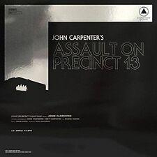 John Carpenter - Assault On Precinct 13 / Fog (Original Soundtrack) [New Vinyl]
