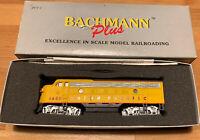Spur H0 - Bachmann Diesellok 1468 F7A Union Pacific -- 31203 Lok