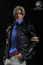 NEW Comanche Toys CT2015005 BioHazard 6 Resident Evil 6 Leon 1/6 Scale