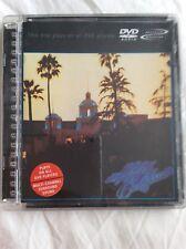 The Eagles Hotel California Dvd Audio