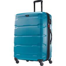 Samsonite Omni Hardside 28-Inch Spinner Luggage - Caribbean Blue - OPEN BOX