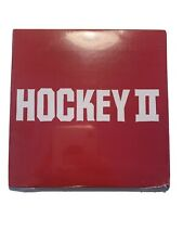 HOCKEY 2 SKATEBOARDING DVD NEW SEALED