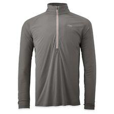 Outdoor Research Men's Echo L/S Zip-Neck Shirt
