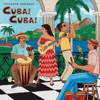 PUTUMAYO PRESENTS/CUBA!CUBA!   CD NEW!