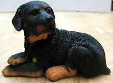 COUNTRY ARTISTS PUPPIES - ROTTWEILER PUPPY FIGURINE, ITEM 1898