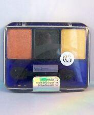 CoverGirl Eye Enhancers Powder Eye Shadow Trio - Dazzling Metallics 119